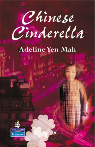 Chinese Cinderella (New Longman Literature)
