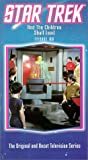 Star Trek - The Original Series, Episode 60: And The Children Shall Lead [VHS]