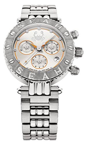 Seah-Galaxy-Zodiac-sign-Cancer-Limited-Edition-38mm-316L-Stainless-Steel-Swiss-made-Luxury-watch