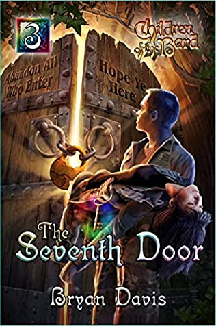 book cover of The Seventh Door