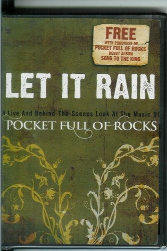 End Media Pocket - Pocket Full of Rocks: Let It Rain