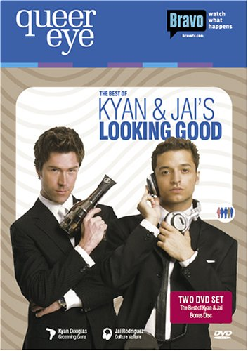 The Best of Kyan and Jai's Looking Good (2-disc -