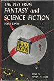 img - for The Best from Fantasy and Science Fiction: Ninth Series book / textbook / text book