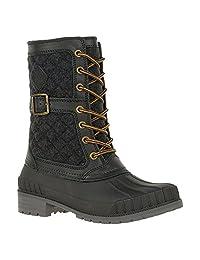 Kamik Women's Sienna Waterproof Winter Boot
