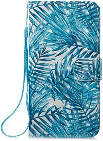 Samsung Galaxy S10 Plus プラス レザー ケース, 手帳型 サムスン ギャラクシー S10 Plus プラス 本革 財布 カバー収納 ポーチケース 全面保護 ビジネス 無料付スマホ防水ポーチIPX8