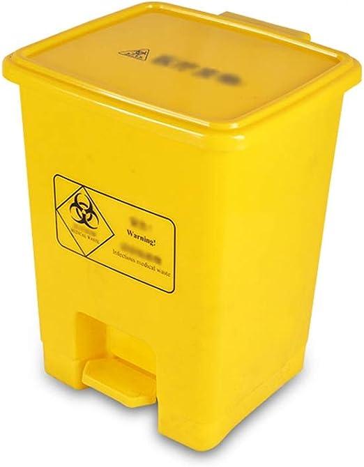 Cubos de Basura para Exterior Cubos de basura médicos grandes ...