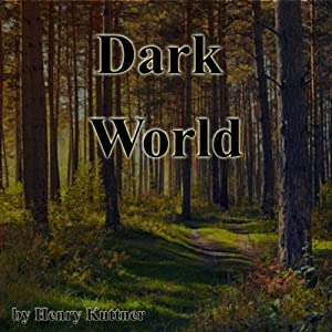 The Dark World Audiobook