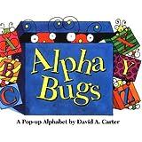 Alpha Bugs: A Pop Up Alphabet Book (Bugs in a Box Books)