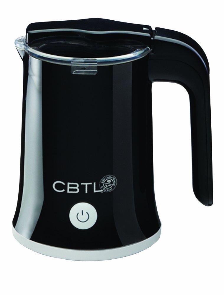CBTL LM-145P Milk Frother, Black