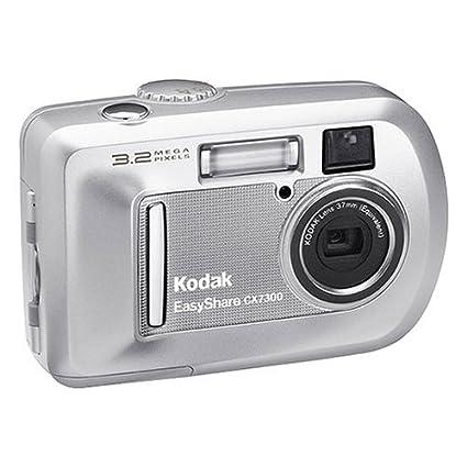 amazon com kodak cx7300 3 2 mp digital camera old model camera rh amazon com Kodak 14 Megapixel Camera Kodak 7 2 Mega Pixels