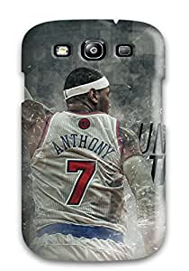 Mary P. Sanders's Shop sports nba carmelo anthony new york basketball 7 knicks NBA Sports & Colleges colorful Samsung Galaxy S3 cases 1313341K300207954