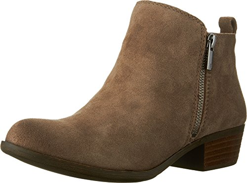 Lucky Brand Women's Basel, Brindle, 5.5 Medium - Lager Lucky