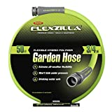 Flexzilla Garden Hose, 3/4 in. x 50 ft., Heavy