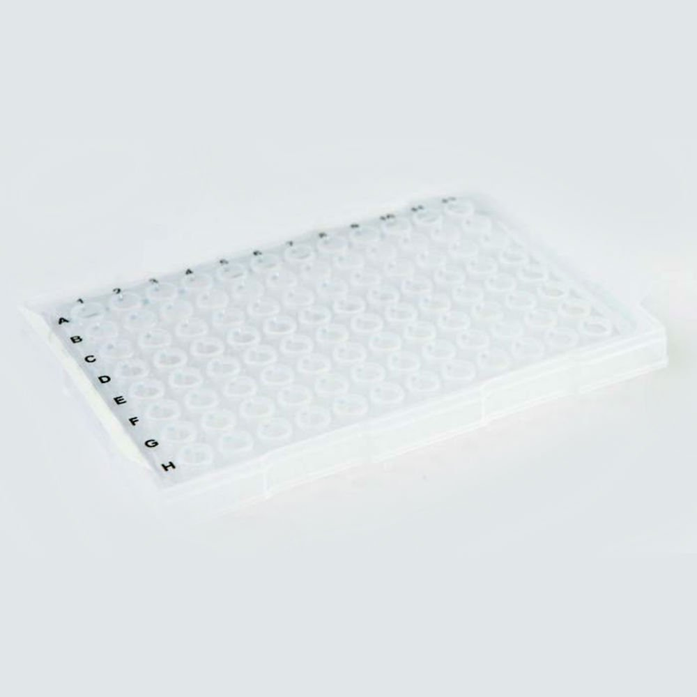 ThermalSeal A PCR Films, 50um Film for PCR, 100 Films/Unit