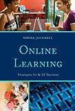 Online Learning, Wayne Journell, 1475801408
