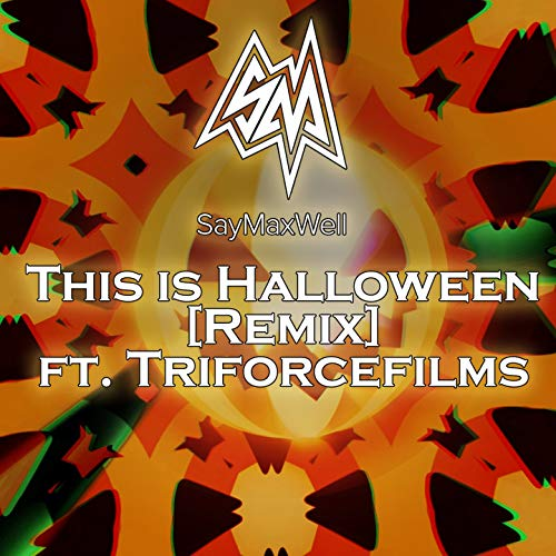 This Is Halloween (feat. Triforcefilms) [Remix]