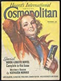 img - for His Own Country [story in]: Hearst's International Combined with Cosmopolitan - October, 1935 book / textbook / text book