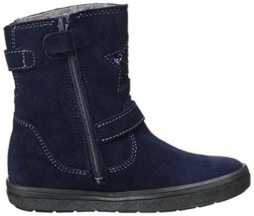 Ilva Bottines Bleu Richter Atlantic Petrol 26 EU Marron Fille 7200 fanUpnq