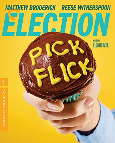 Election (The Criterion Collection) - Election Collection