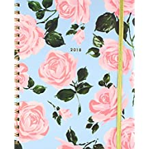 ban.do 2018 12-Month Compact View Planner - Rose Parade