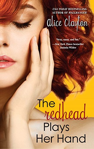 - The Redhead Plays Her Hand