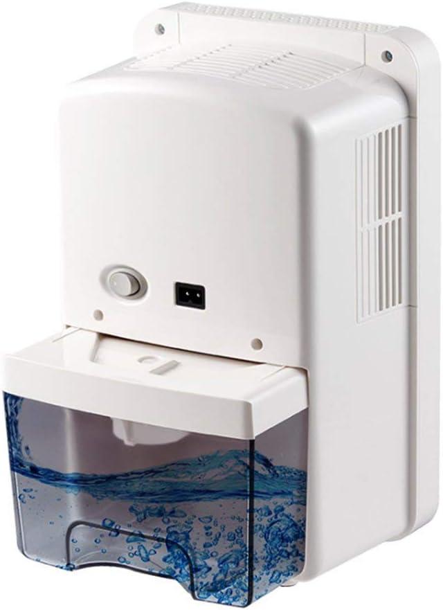 vingo 26L Deshumidificador Compacto y Portátil Purificador de Aire Dehumidifier Bajo Consumo Silencioso función ...