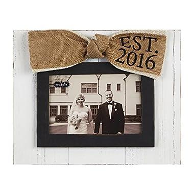 Wedding Photo Frame 4  X 6