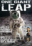 One Giant Leap - Apollo 11 and 13 [Import anglais]