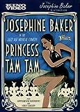 Josephine Baker Collection: Princess Tam Tam