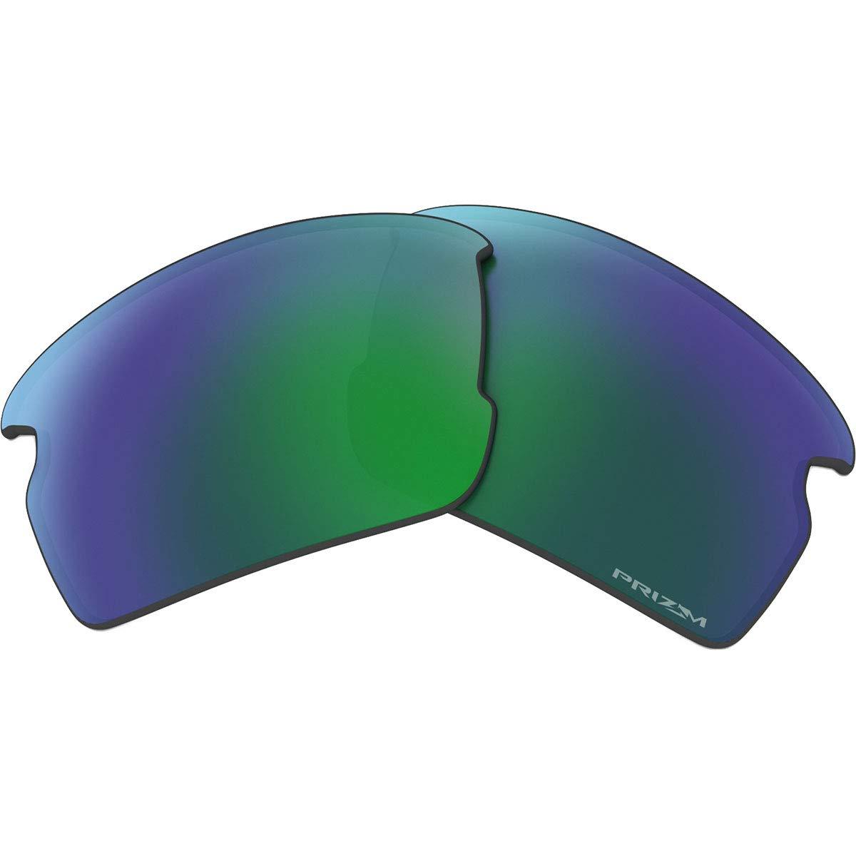 Oakley Flak 2.0 ALK Replacement Lens Sunglass Accessories,One Size,Prizm Jade Polarized by Oakley