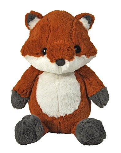 Cloud b Frankie the Fox