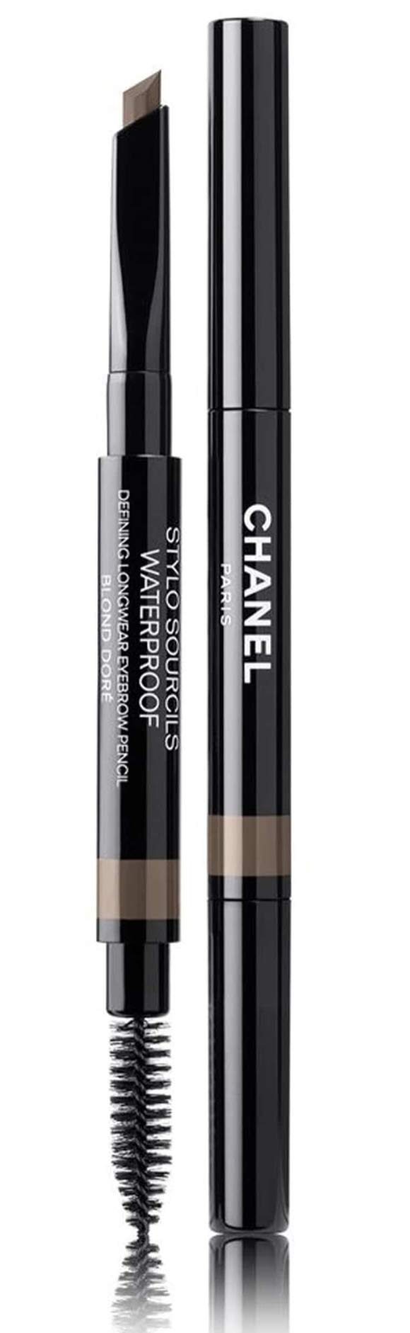 Stylo Sourcils Waterproof (804 Blond Dore) by CHA Cosmetics