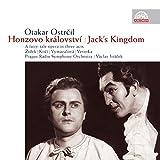 Otakar Ostrcil: Jacks Kingdom