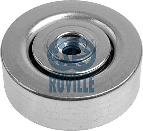 correa poli V Ruville 55045 Polea inversi/ón//gu/ía