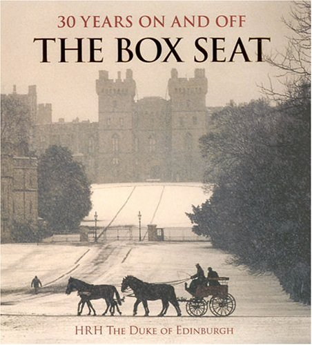 30 Years On and Off the Box Seat pdf