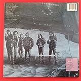 BLUE OYSTER CULT Extraterrestrial Live Dbl LP Vinyl VG+ Cover VG++ 1982 KG 37946