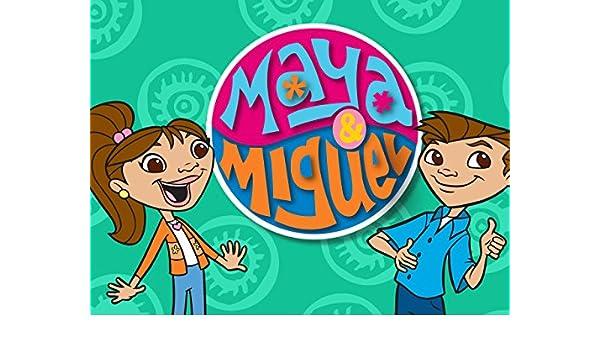 Amazon com: Watch Maya & Miguel Volume 2 | Prime Video