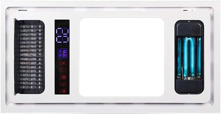 Calentadores De Espacio Yuba Hogar Calefacción Y Ventilador De ...