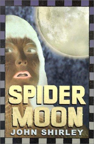 Spider Moon ebook