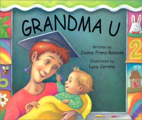 Download Grandma U pdf epub