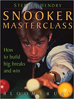 Snooker Masterclass: How to Build Big Breaks and Win