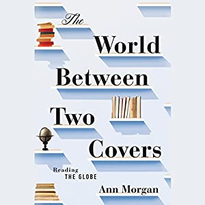 The World Between Two Covers Audiobook