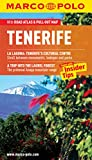 Image of Tenerife Marco Polo Pocket Guide: The Travel Guide with Insider Tips (Marco Polo Guides)