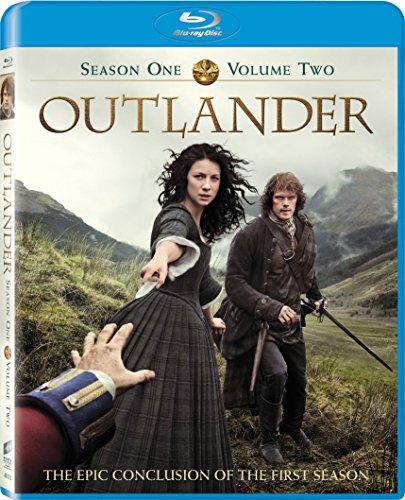 (Outlander: Season One - Volume Two [Blu-ray])
