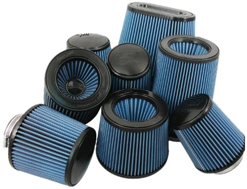 - Injen Technology X-1026-BB Replacement Air Filter