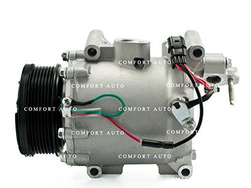 Price comparison product image 2006 2007 2008 2009 2010 2011 Acura CSX l Honda Civic SI 2.0L New AC Compressor