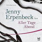 Aller Tage Abend | Jenny Erpenbeck