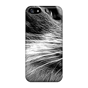 Series Skin Case Cover For Iphone 5/5s(lucky Leo)