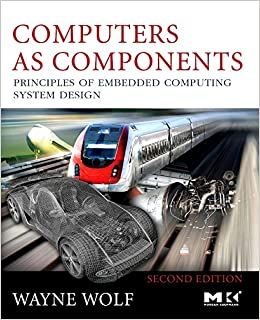 Buy Computers as Components: Principles of Embedded