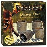 Pirates of the Caribbean Pirates Dice